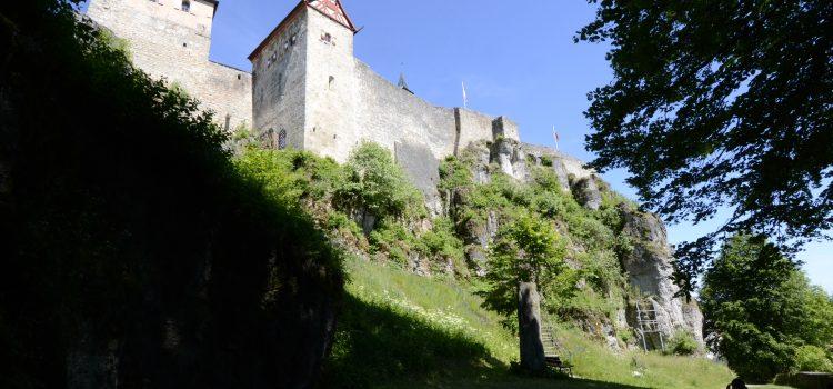 """Seminar """"Kampf mit Bogen und Schwert"""""""