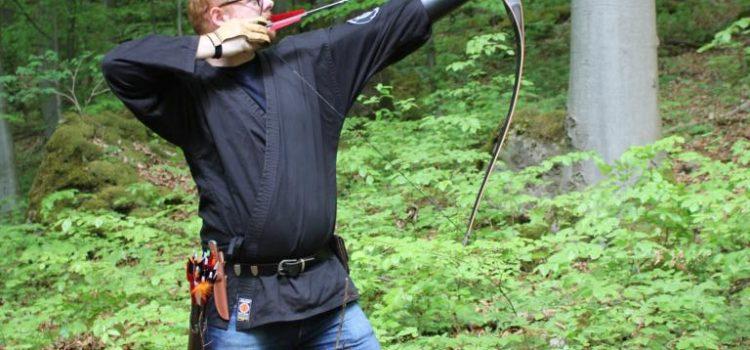 Bogenturnier Archery Parks Fränkische Schweiz e. V