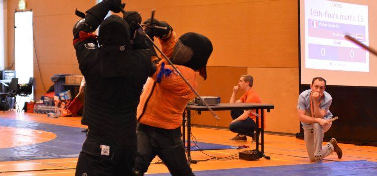Bericht von Basti zum Dutch Lions Cup 2018
