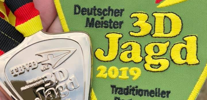 PAM gewinnt, in ihrer Klasse, die Deutsche Meisterschaft des TBVD