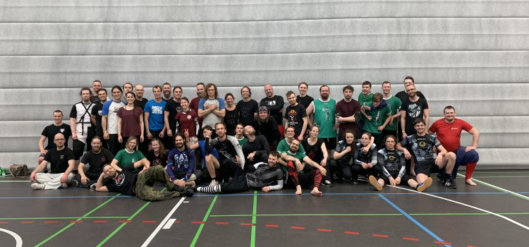 The Swordtrip Gathering 2019….