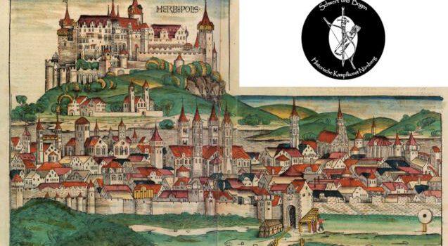 Schwert & Bogen kommt nach Würzburg