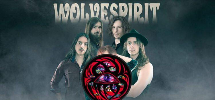 Treffen mit der Band WolveSpirit